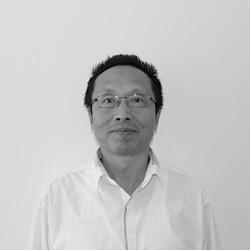 <strong>Dr David Wang</strong>