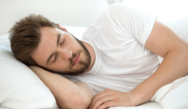 5 Things Great Sleeper's Do Differently