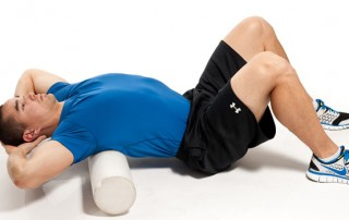 Improve Your Thoracic Spine Stiffness