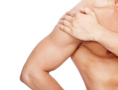 Shoulder Pain? You might want to look elsewhere for the cause of your discomfort!