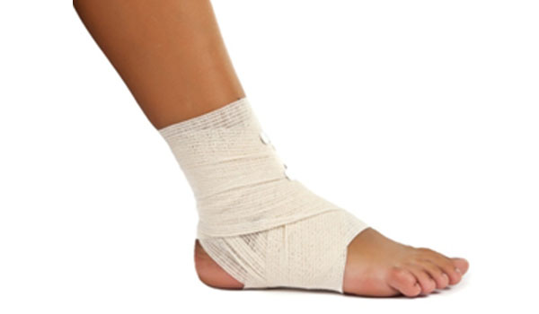 3 Tips for Ankle Sprains