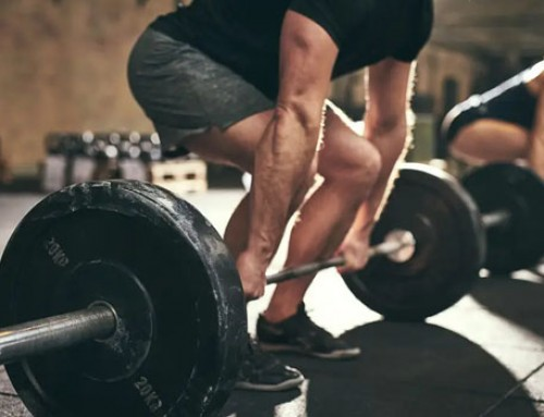 Lower back pain and Deadlifting