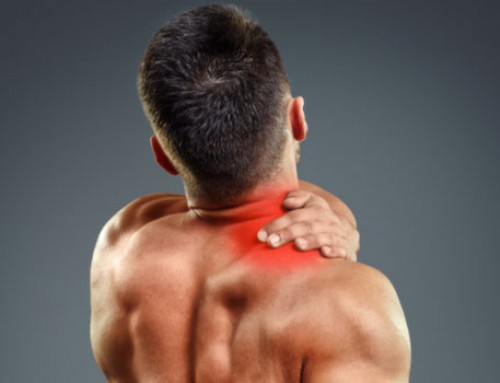 The Upper Trapezius muscle – Why does it keep getting a bad name?